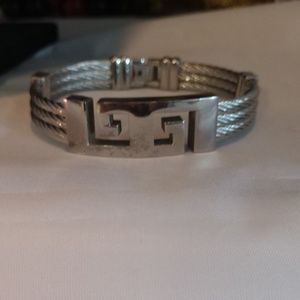 Guess stainless steel bracelet